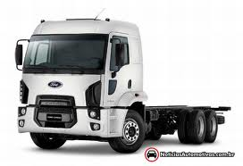 Ford Caminhoes transit cargo f4000