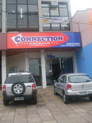 ESCOLA CONNECTION IDIOMAS
