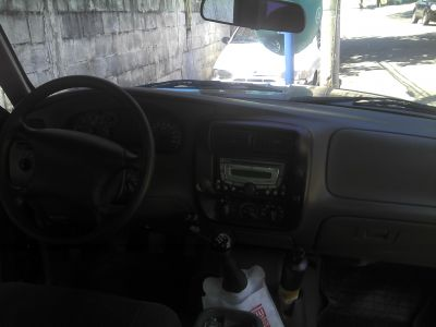 Pick up Ranger Ranger 2009 XLT 2.3 Unico Dono