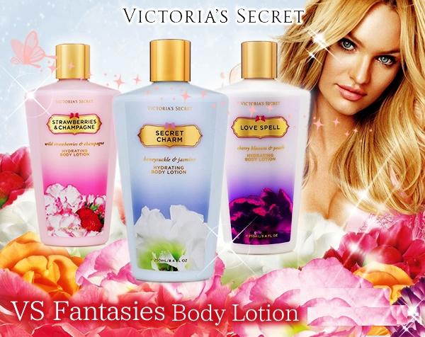 Victoria Secret Body Lotion ou Body Mist 250ml