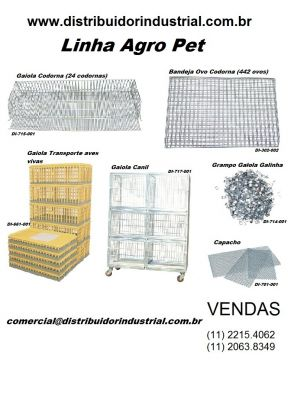 Containers Agro+Pet