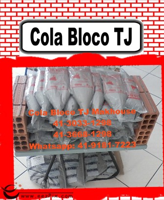 Cola Bloco TJ Makhouse