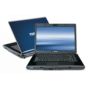 Notebook Toshiba L305-S5933 2.16GHz 3GB 250GB 15.4