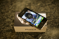Nuevo Apple iphone 4 Nokia N8 Blackberry torch 9800
