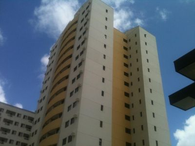 Vendo apartamento no condomínio Sun Happy