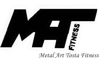 Metal Art Tosta Fitness