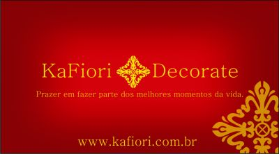 KaFiori Decorate
