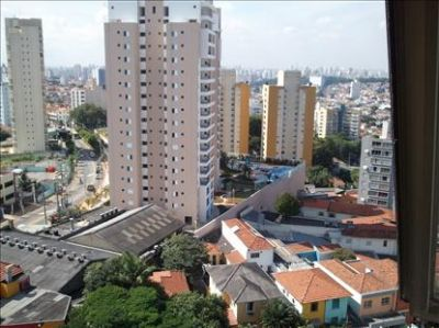 Vendo Apto no SAINT PAUL RESIDENCE / 101m²