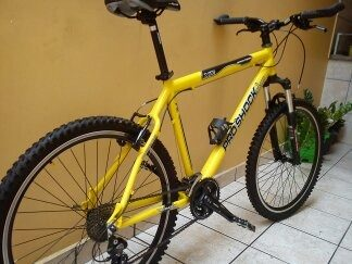 Bicicleta Mountain Bike Proshock