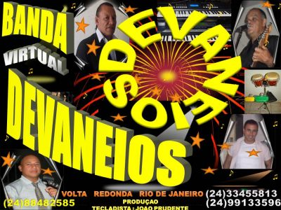 BANDA VIRTUAL DEVANEIOS