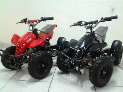 Mini quadriciclo 49cc
