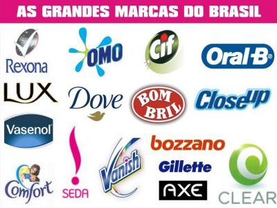 Marketing de consumo com as grandes marcas do Brasil