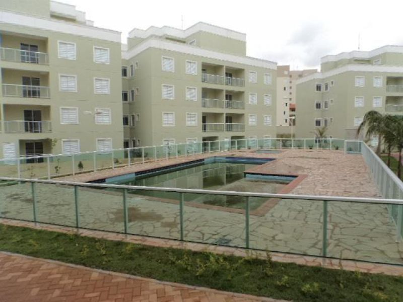 Apartamentos ao lado shopping the square